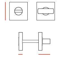 schéma de cotes