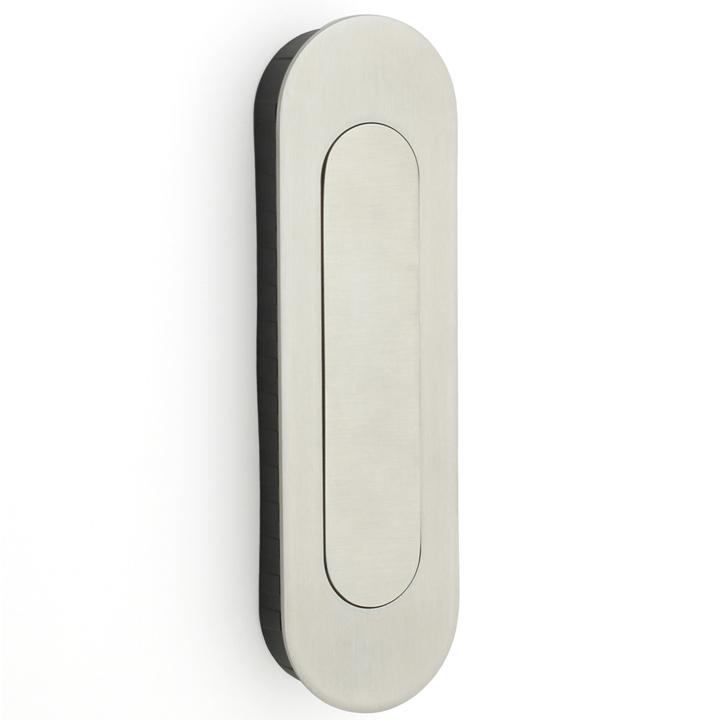 Poignées encastrées pour portes coulissantes - La quincaillerie