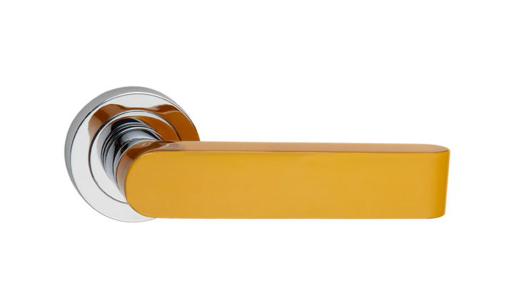 Poignées de portes - La quincaillerie