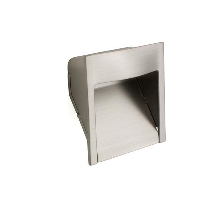 Poignées encastrées pour portes de meubles - La quincaillerie